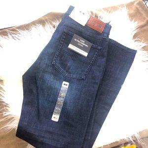 NWT Joseph Abboud Slim Fit Men's Jeans